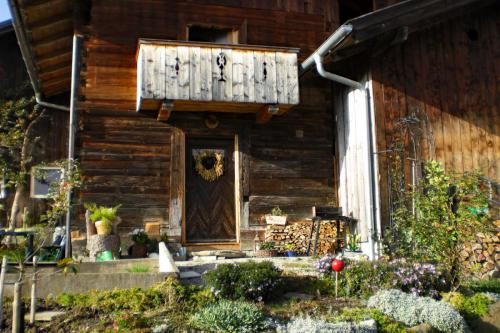 Historische Kornkammer